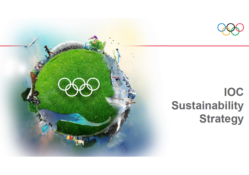 IOC Sustainability Strategy